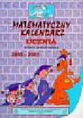 Miniatury matematyczne 6 Matematyczny kalendarz ucznia 2002-2003