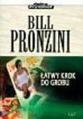 Pronzini Bill - Łatwy krok do grobu