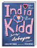 McCombie Karen - India Kidd 1 Jak być dobrym (troszkę)