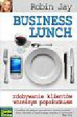 Robin Jay - Business Lunch