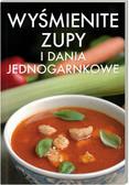 Wyśmienite zupy i dania jednogarnkowe KDC