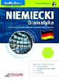 Niemiecki Gramatyka (Płyta CD)