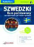 Szwedzki dla Początkujących Kurs Podstawowy - Audio Kurs (Płyta CD)