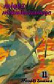 Samura Hiroaki - Miecz nieśmiertelnego t. 11