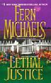 Michaels Fern - Lethal justice