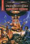 Card Orson Scott - Czerwony prorok