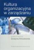 Kultura organizacyjna w zarządzaniu