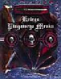 Cook Monte - Księga Plugawego Mroku