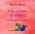 Górny Hanna - Songs and poems for children Piosenki i wiersze dla dzieci + CD