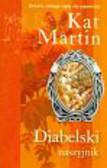 Martin Kat - Diabelski naszyjnik