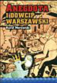 Mórawski Karol - Anegdota i dowcip warszawski