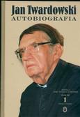 Twardowski Jan - Autobiografia Myśli nie tylko o sobie Tom 1. 1915-1959