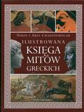 Chadzinikolau Ares i Nikos - Ilustrowana księga mitów greckich