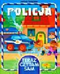 Święcicka Justyna - Policja