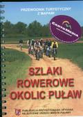 Wch Roman - Szlaki rowerowe okolic Puław Przewodnik turystyczny