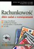 Kuczyńska-Cesarz Anna, Cesarz Tadeusz - Rachunkowość Zbiór zadań z rozwiązaniami + CD