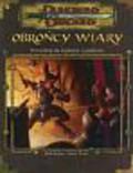 Redman Rich Wyatt James - Dungeons & Dragons Obrońcy Wiary przewodnik dla kapłanów i paladynów