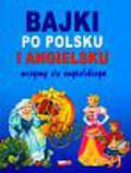 Zarańska Joanna - Bajki po polsku i angielsku
