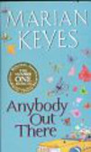 Keyes Marian - Anybody Out There