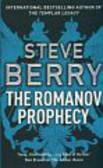 Berry Steve - The Romanov Prophecy