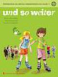 Zastąpiło Lucyna, Krawczyk Ewa, Kozubska Marta - Und so weiter 2 Podręcznik do języka niemieckiego dla klasy 5 z płytą CD. Szkoła podstawowa