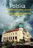 Olchowik - Adamowska Liliana, Ławecki Tomasz - Polska najpiękniejsze zamki i pałace Polski / The most Beautiful castles and palaces