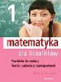 Drachal Robert - Matematyka dla licealistów część 1