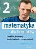 Drachal Robert - Matematyka dla licealistów część 2
