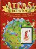 Siwicki Michał - Atlas dla dzieci z kartami