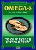 Liebke Frank - Omega- 3 To co w rybach jest najlepsze