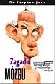Stephen Juan - Zagadki Mózgu