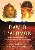 Finkelstein Israel, Silberman Neil Asher - Dawid i Salomon