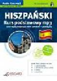 Zuazo Aitor Arruza, Reczek Miłogost, Henriquez Vicentefranqueira Ana - Hiszpański. Kurs Podstawowy mp3 (Płyta CD)