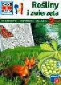 Co i jak CD 08 Rośliny i zwierzęta