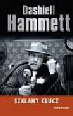Dashiell Hammett - Szklany klucz
