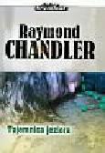 Chandler Raymond - Tajemnica jeziora