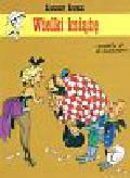 Goscinny & Morris - Wielki Książę Lucky Luck