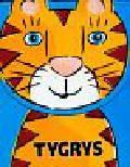Tygrys Wesołe dżunglaki