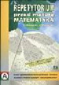 Boniecka Danuta  Mariańska Jadwiga - Repetytorium przed maturą Matematyka