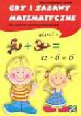 Kozłowska-Brzoza Alicja - Gry i zabawy matematyczne dla uczniów szkoły podstawowej