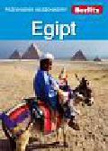 Berlitz Przewodnik kieszonkowy Egipt  + rozmówki GRATIS