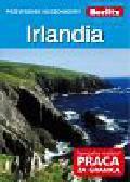 Berlitz Przewodnik kieszonkowy Irlandia + praca za granicą