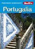 Berlitz Przewodnik kieszonkowy Portugalia + rozmówki angielskie GRATIS
