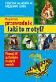 Garbarczyk Henryk, Garbarczyk Małgorzata - Mój pierwszy przewodnik. Jaki to motyl?. Poznaj 50 gatunków naszych motyli