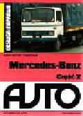 Trzeciak Krzysztof - Mercedes-Benz. Część 2