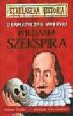 Donkin Andrew - Strrraszna historia Dramatyczne wybryki Williama Szekspira