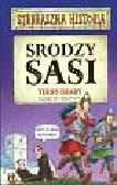 Deary Terry - Strrraszna historia Srodzy Sasi