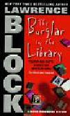 Block Lawrence - Burglar in the Library