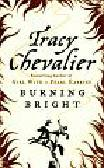 Chevalier Tracy - Burning Bright