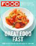 Everyday Food/Great Food Fast